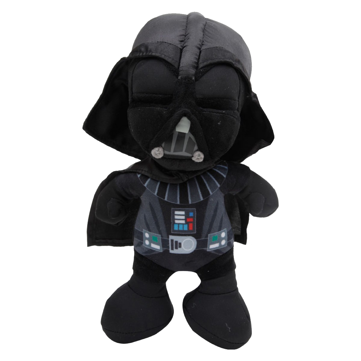 jucarie de plus star wars - darth vader, 25 cm