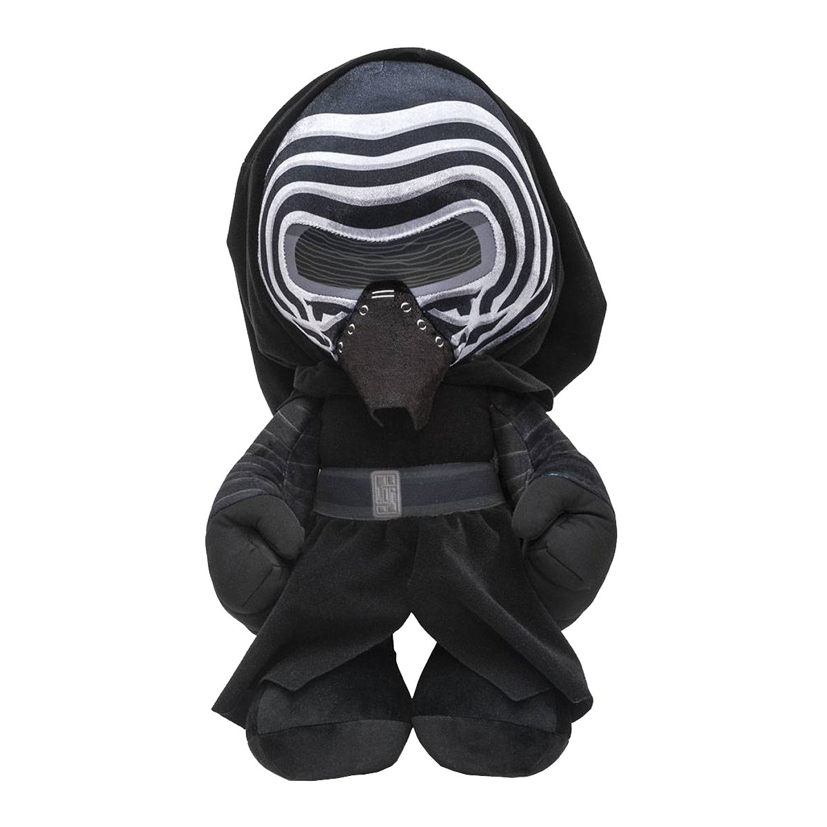 jucarie de plus star wars - kylo ren, 25 cm