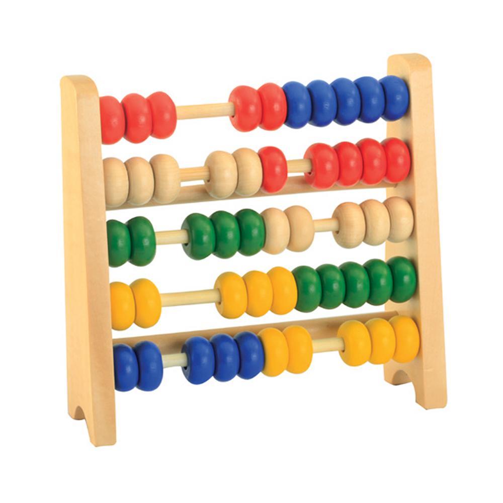 jucarie educativa beeboo - abac