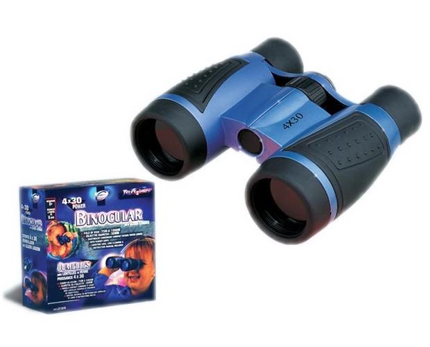 Jucarie interactiva - Binoclu Eastcolight 4x30