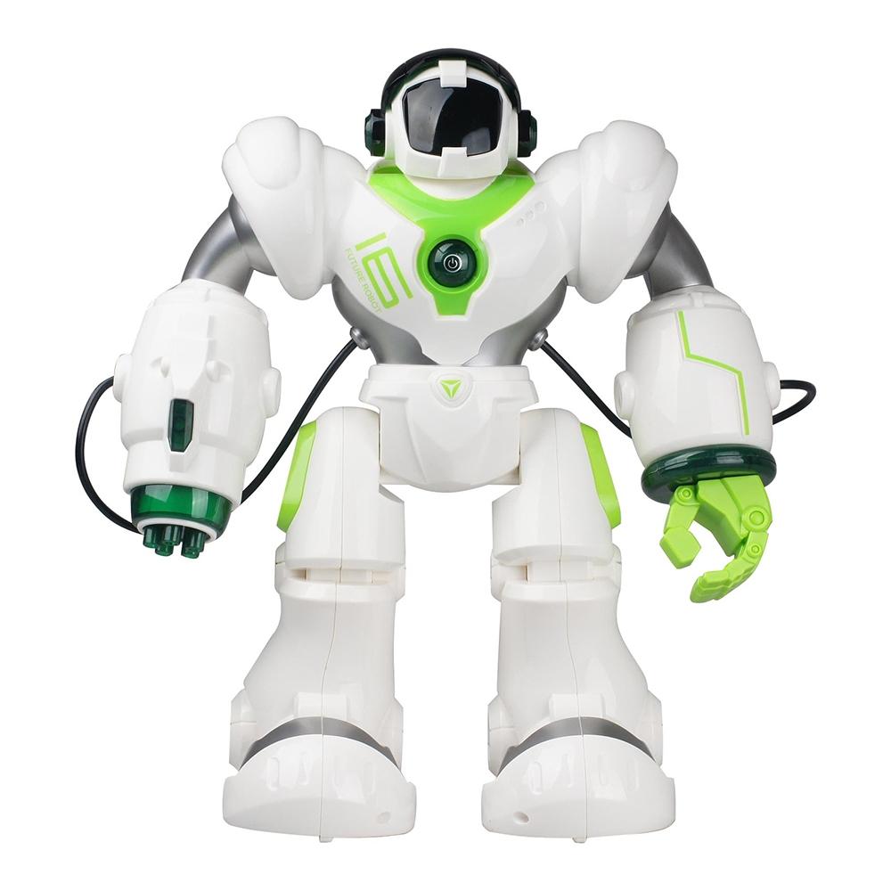 Jucarie interactiva Noriel - Robot programabil Intellicon