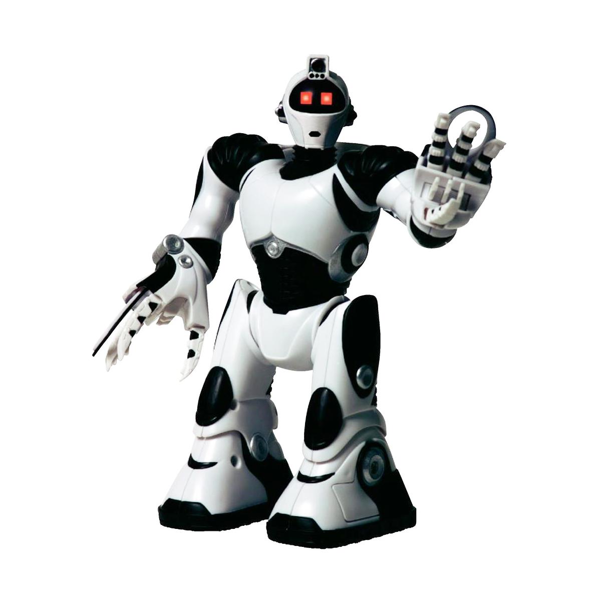 Jucarie interactiva WowWee - Mini Robosapien V2