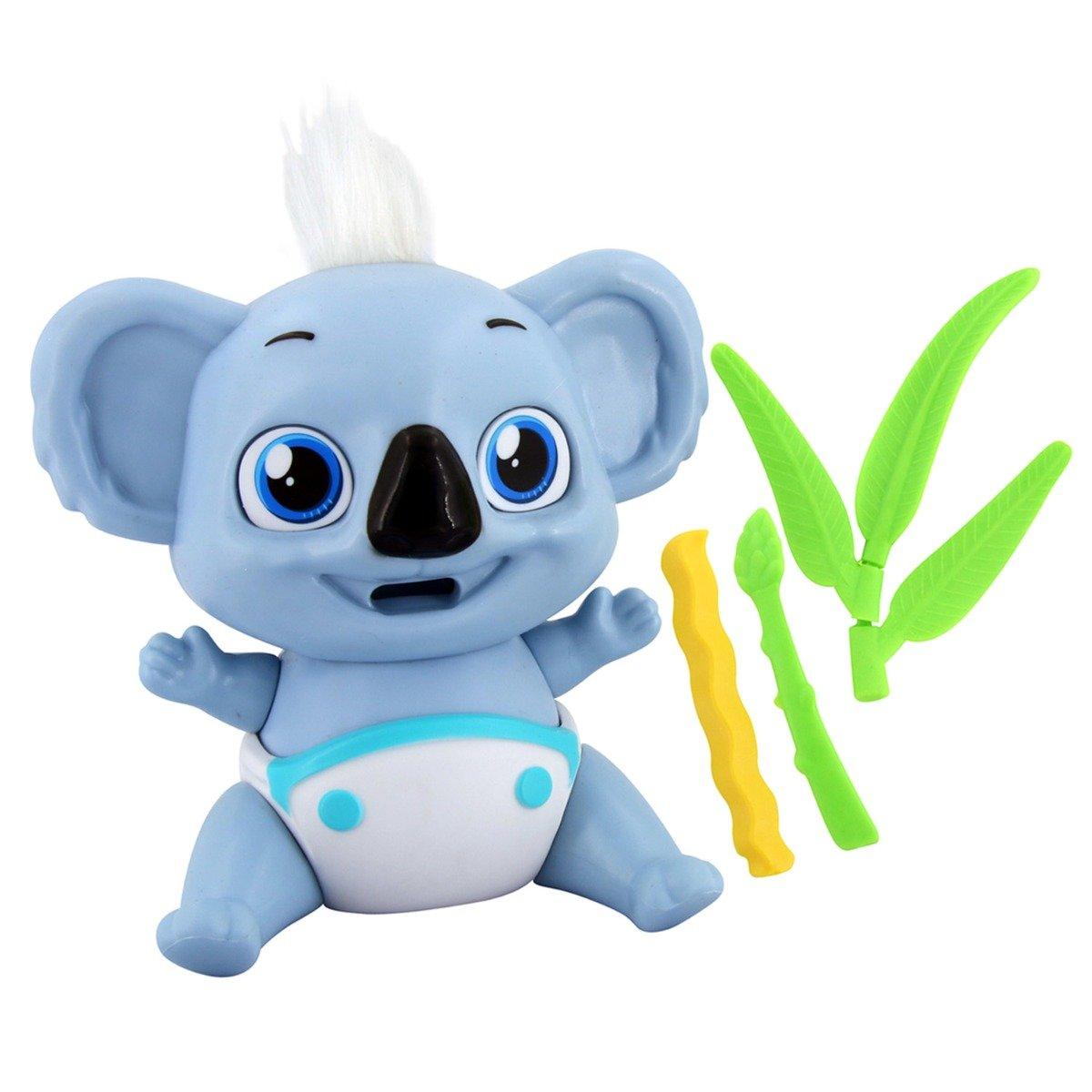 Jucarie interactiva Munchkinz, koala
