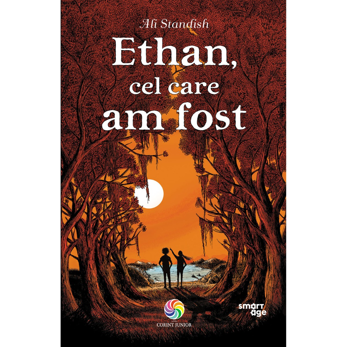 Carte Editura Corint, Ethan, cel care am fost, Ali Standish