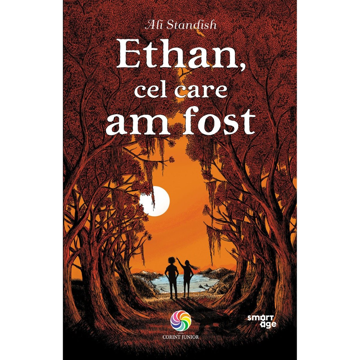 Carte Editura Corint, Ethan, cel care am fost, Ali Standish imagine