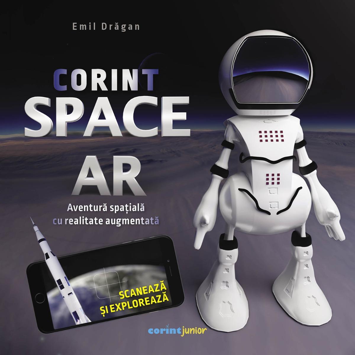 Space AR, Emil Dragan