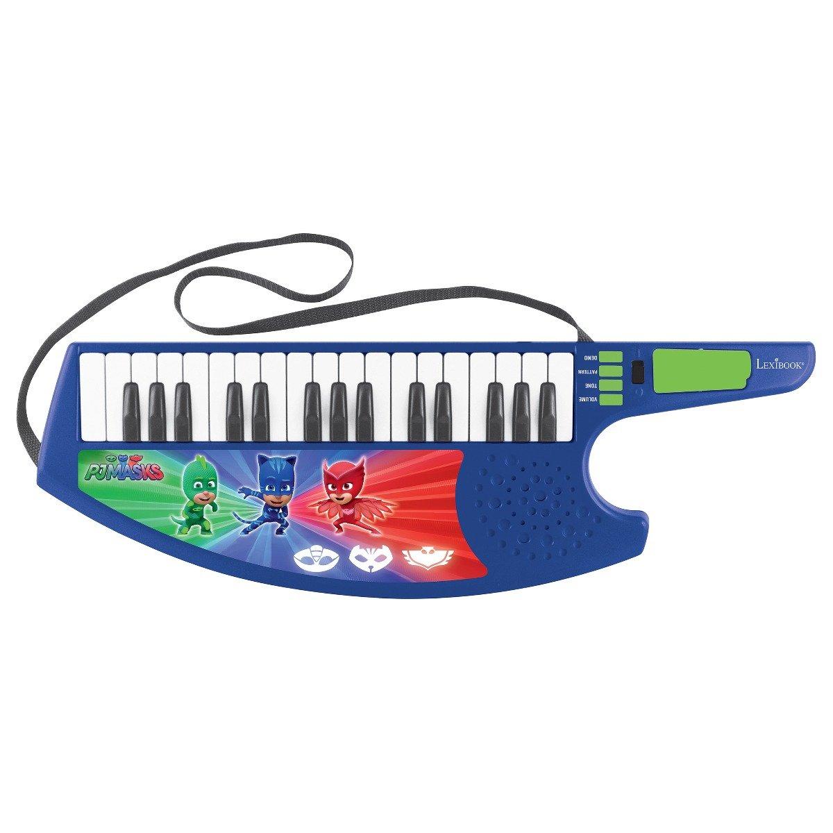 Orga electronica in forma de chitara, Pj Masks