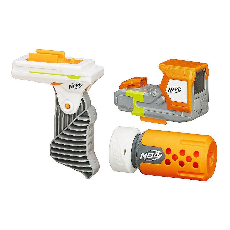 kit accesorii pentru nerf n-strike modulus stealth
