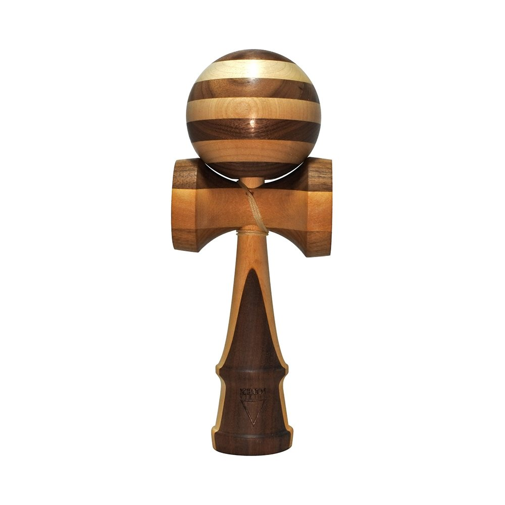 Imagine Krom Kendama Viking Zebra