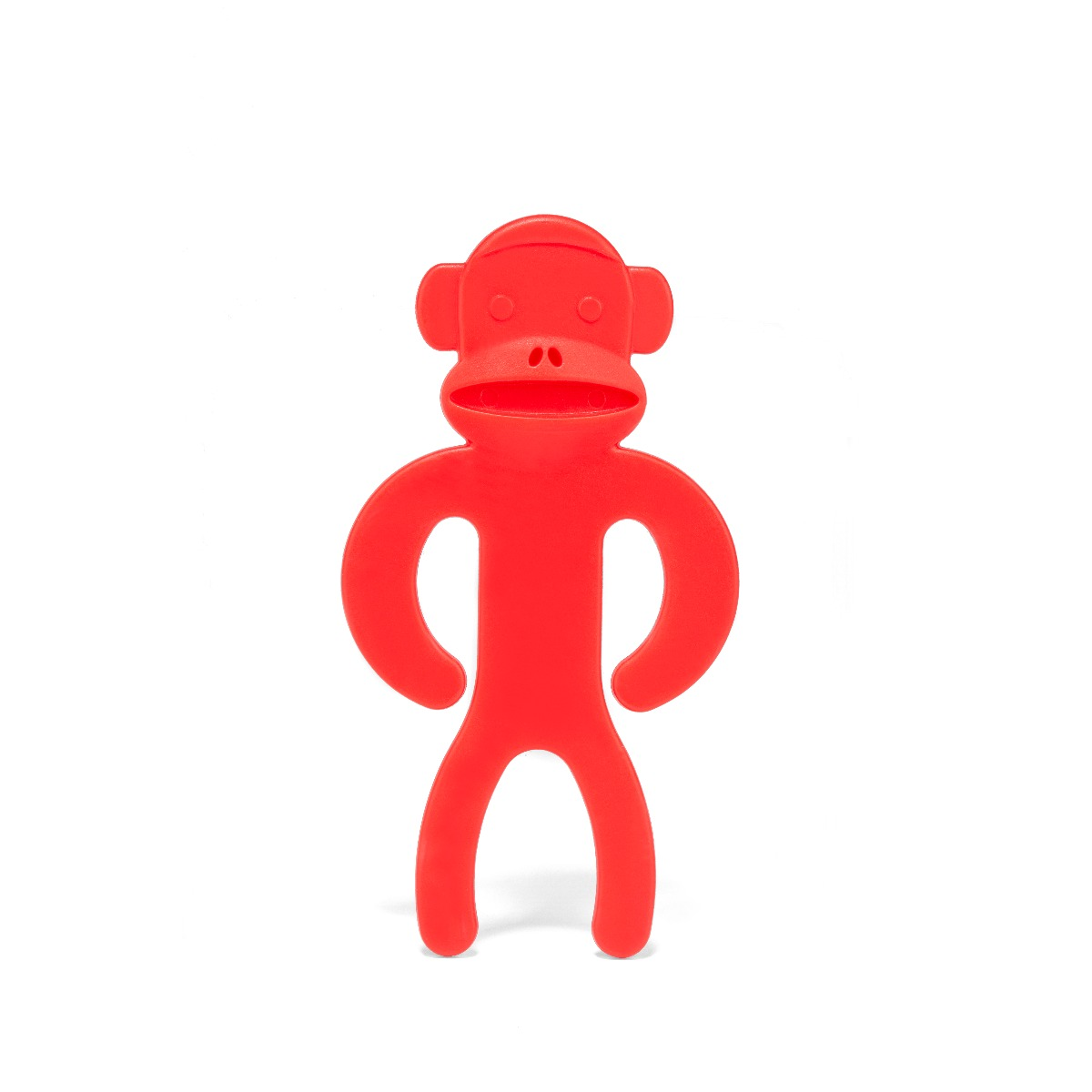 Set 12 carlige pentru sosete - Maimute imagine