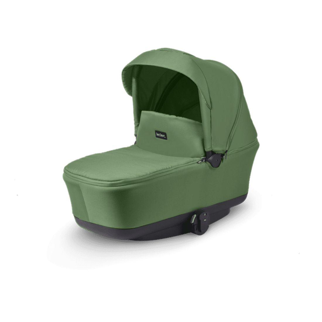 Landou Leclerc Magic Fold Plus, Green