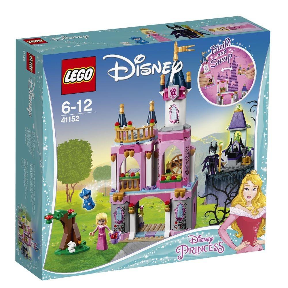lego® disney princess - castelul frumoasei adormite (41152)