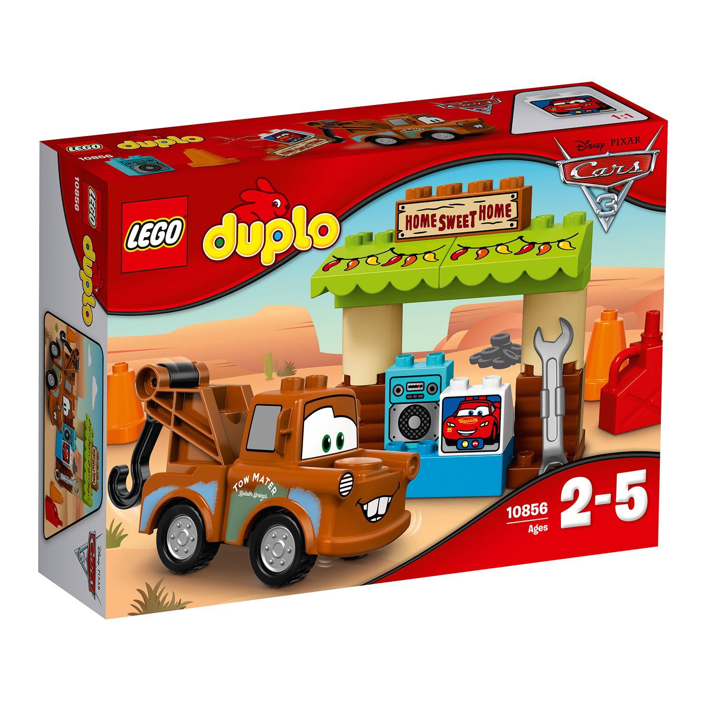 lego® duplo® disney - magazia lui bucsa (10856)