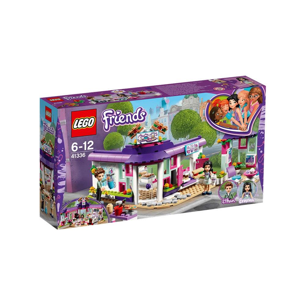 lego® friends - cafeneaua emmei (41336)