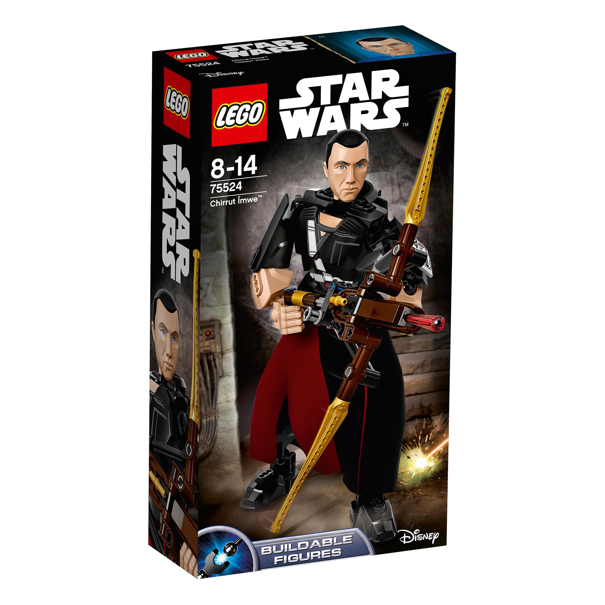 lego® star wars™ - chirrut imwe (75524)