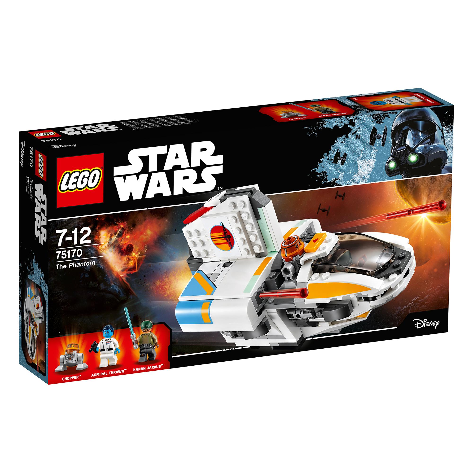 lego® star wars™ - fantoma (75170)