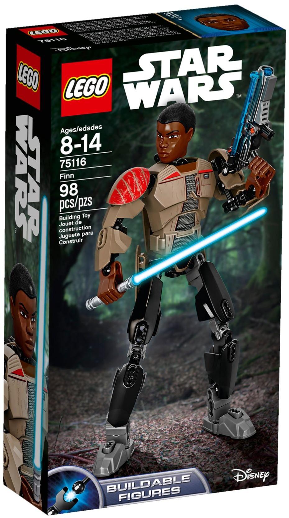 lego® star wars™ - finn (75116)