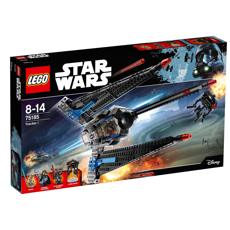 lego® star wars™ - nava de urmarire (75185)