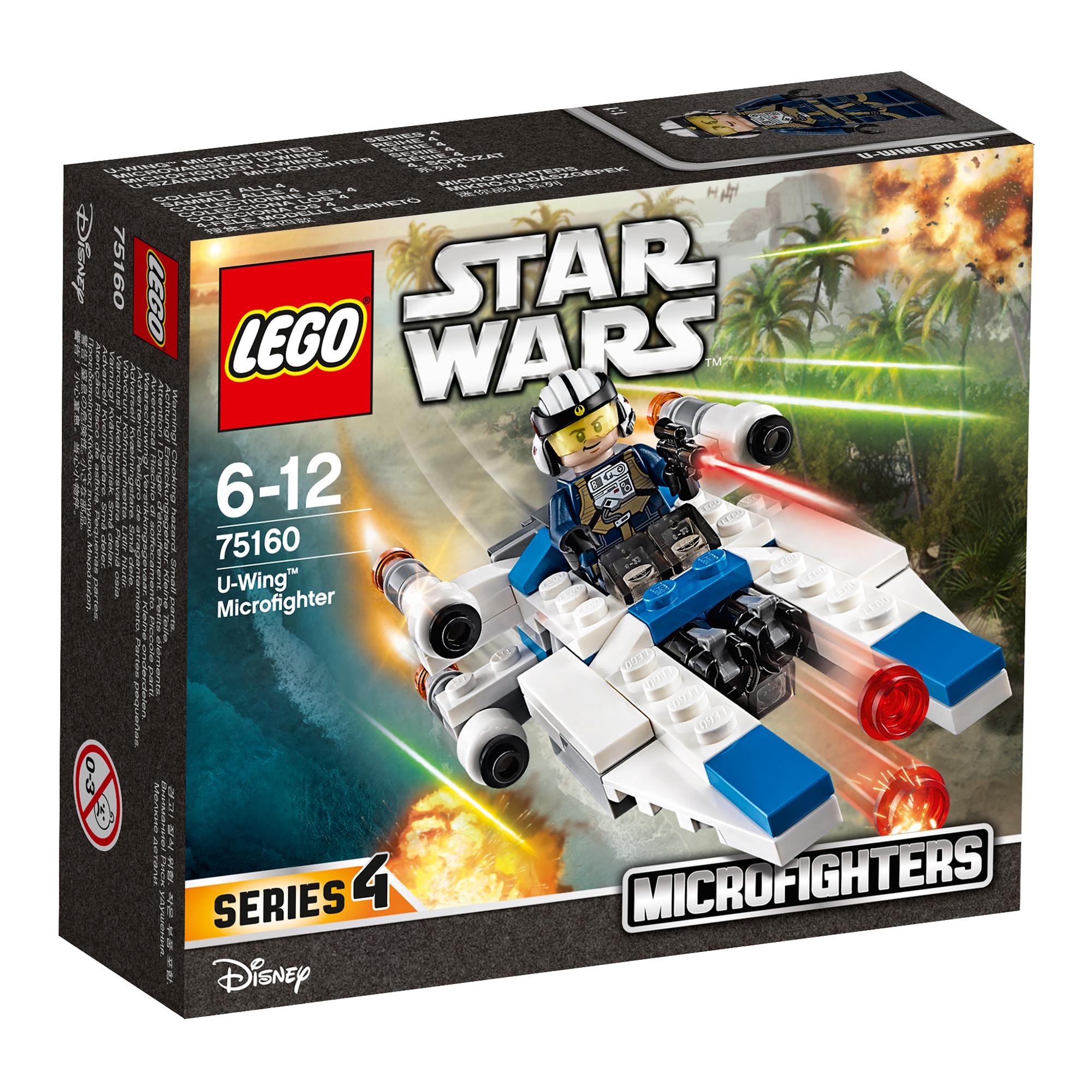 lego® star wars™ - u-wing (75160)