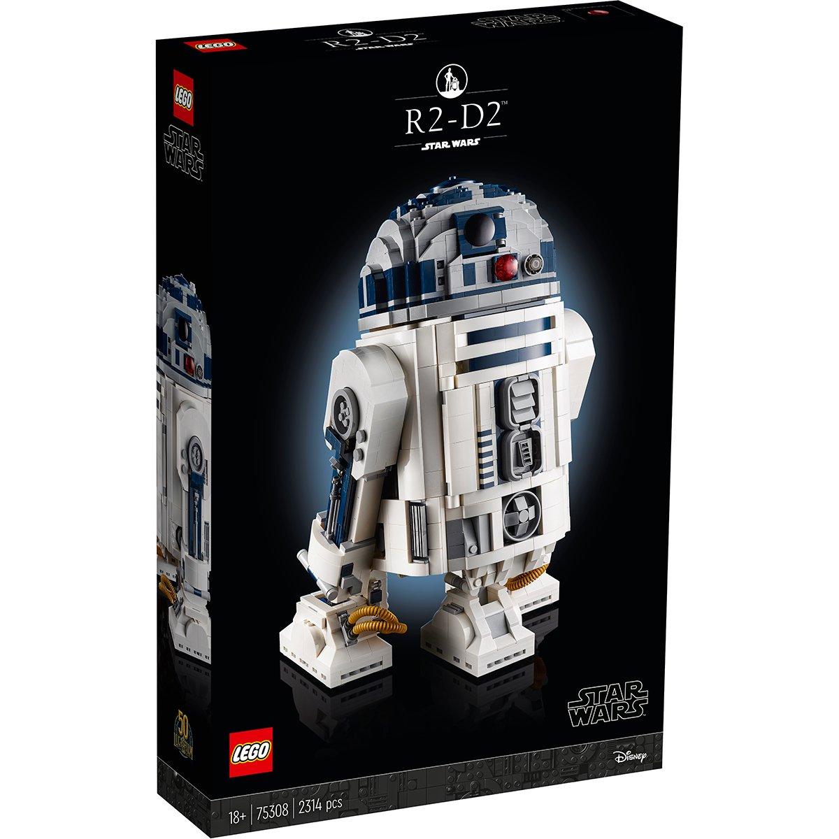 LEGO® Star Wars - R2-D2 (75308)