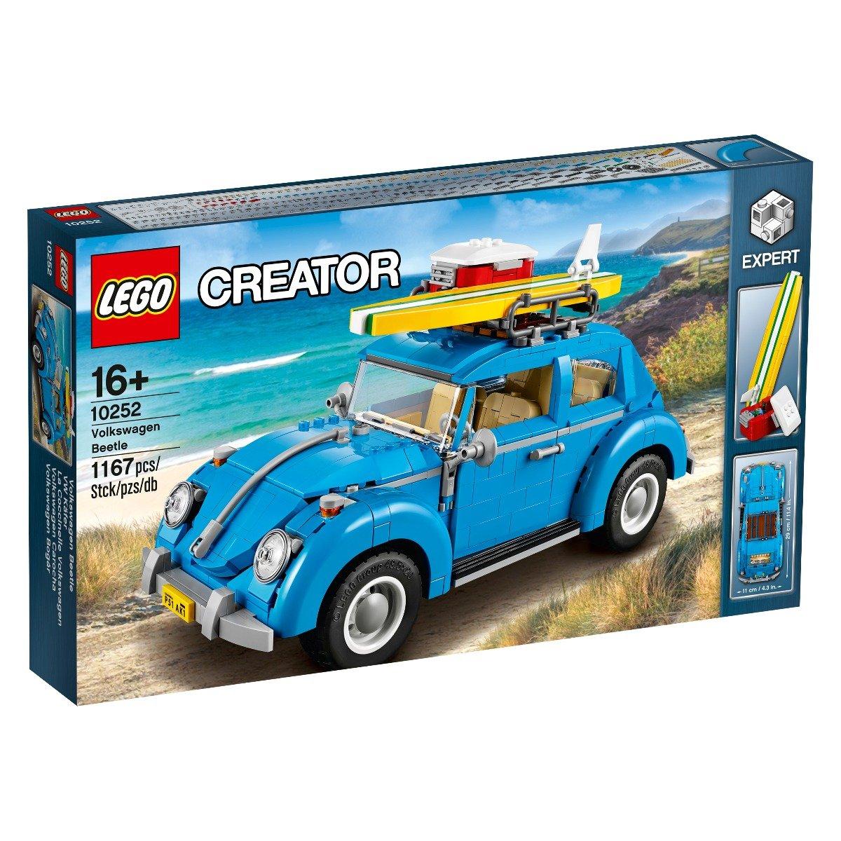 LEGO® Creator Expert – Volkswagen Beetle (10252)