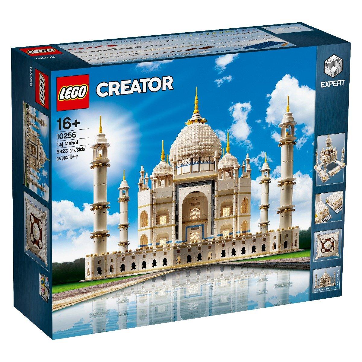 LEGO® Creator Expert – Taj Mahal (10256)