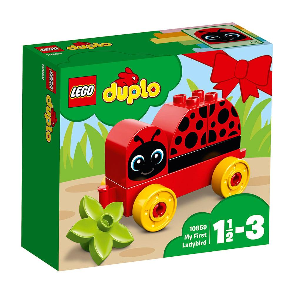lego® duplo® - prima mea gargarita (10859)