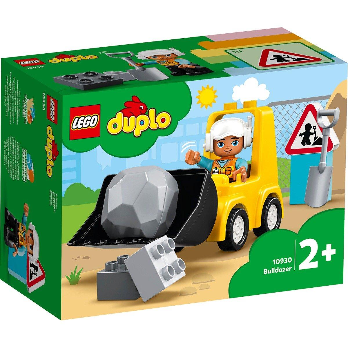 LEGO® DUPLO® - Buldozer (10930)