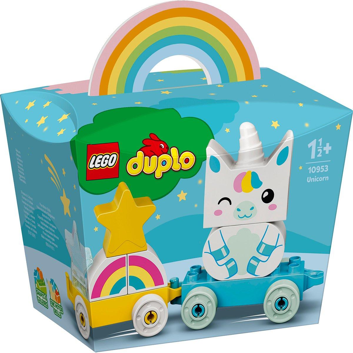 LEGO® DUPLO® - Unicorn (10953)