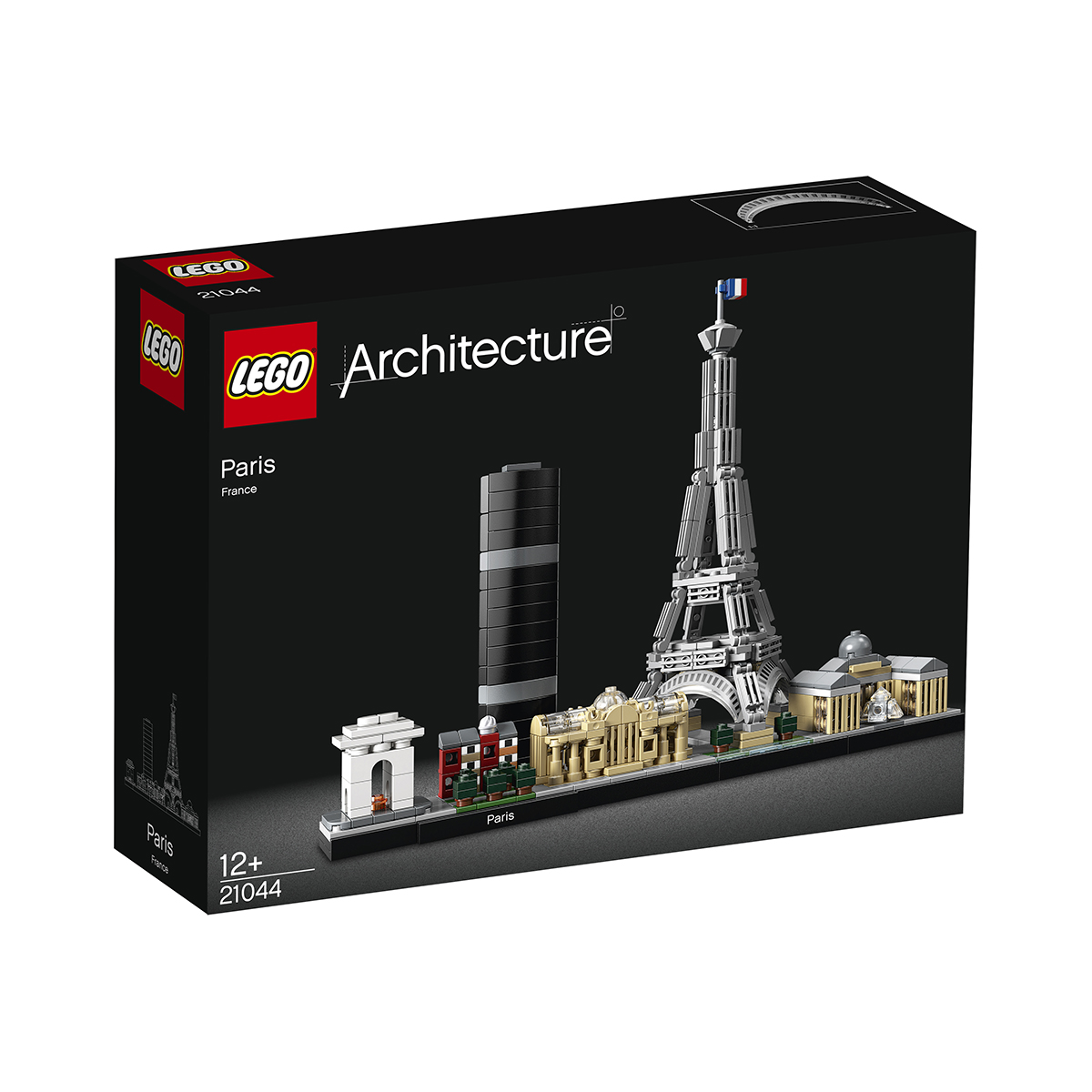 LEGO® Architecture™ - Paris (21044)