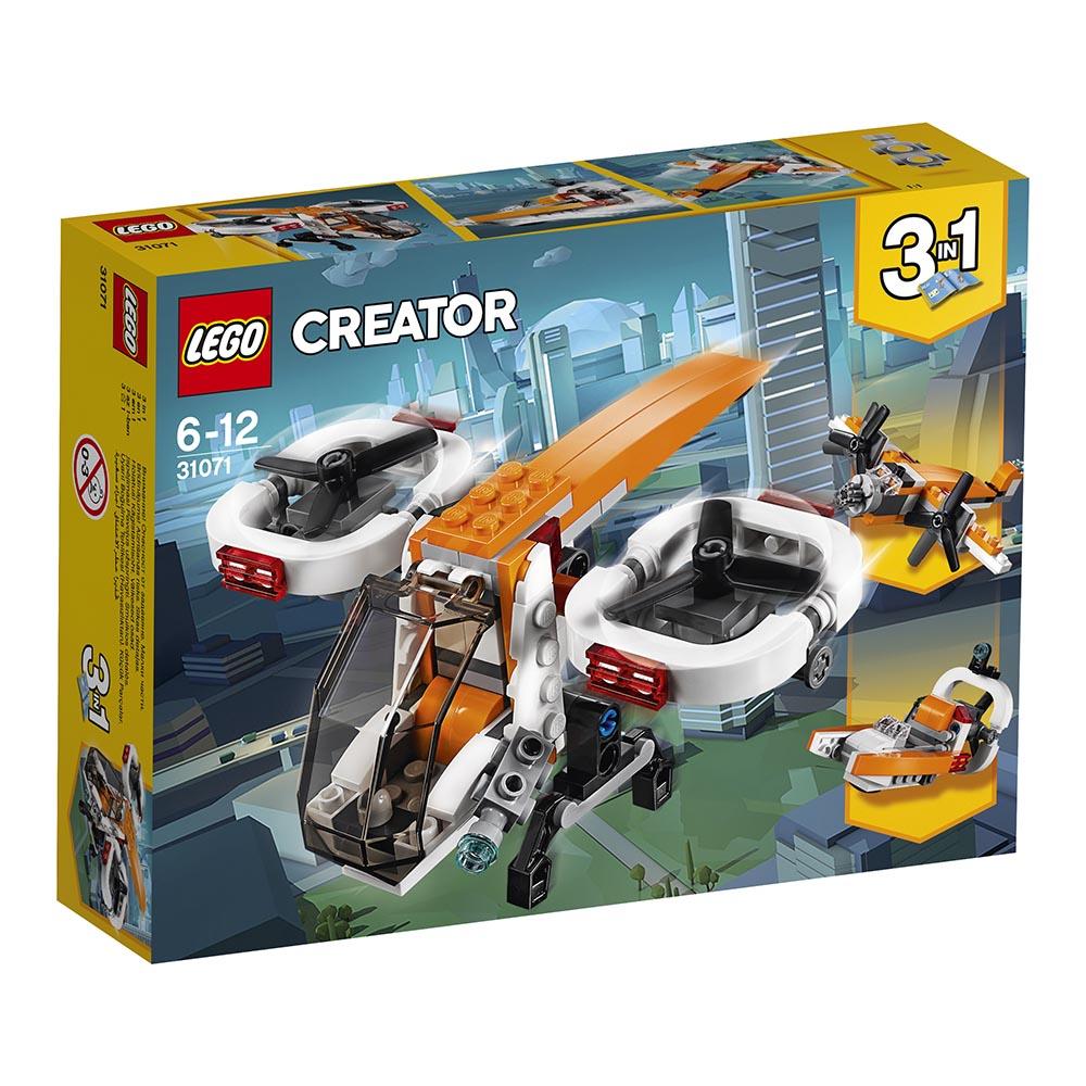 LEGO® Creator - Drona de explorare (31071)