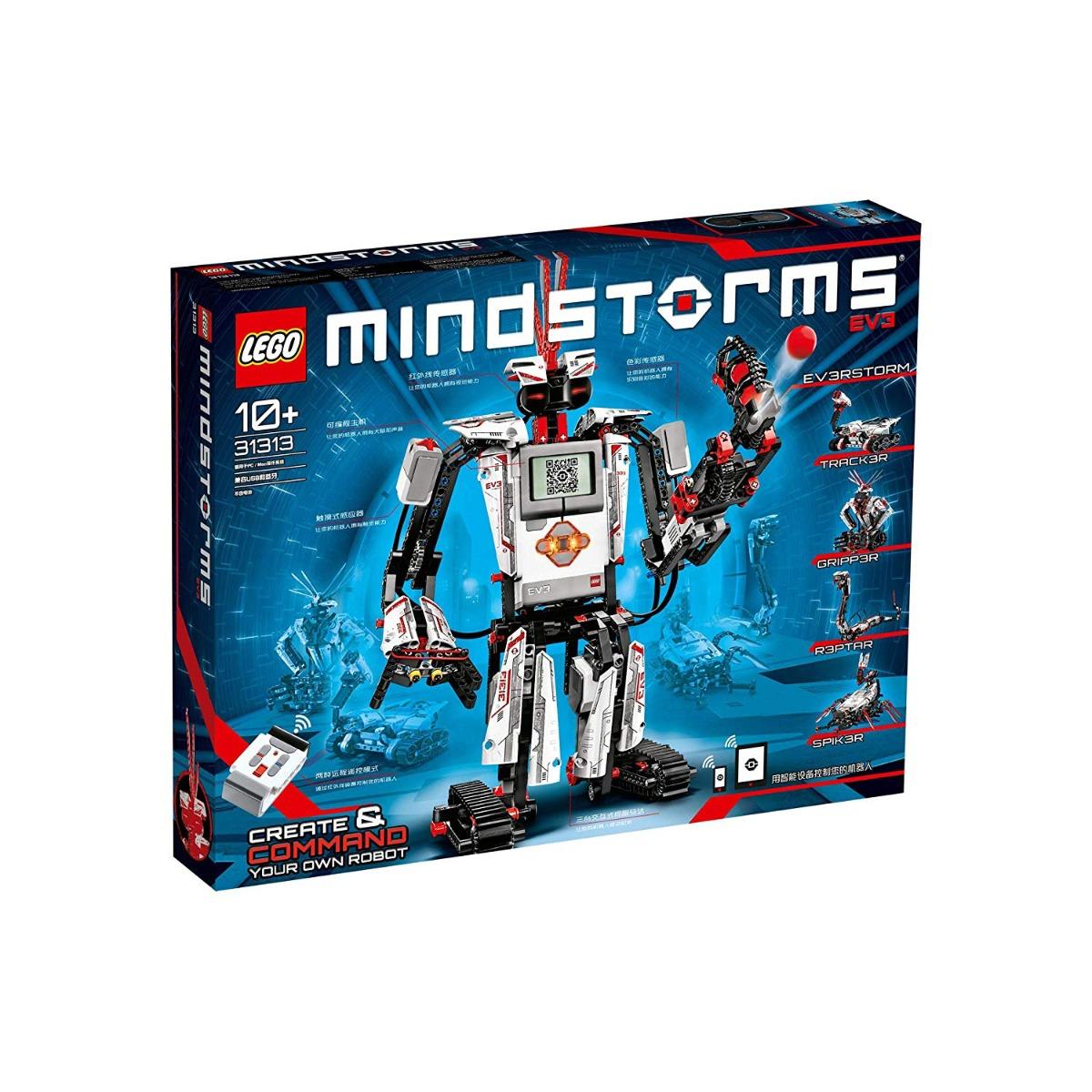 Lego® Mindstorms® - Ev3 (31313)