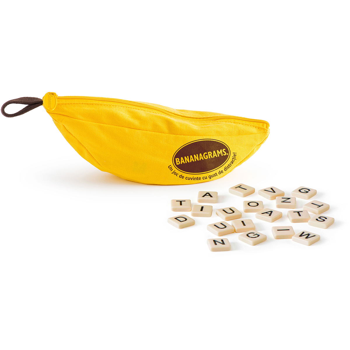 Joc de societate Bananagrams