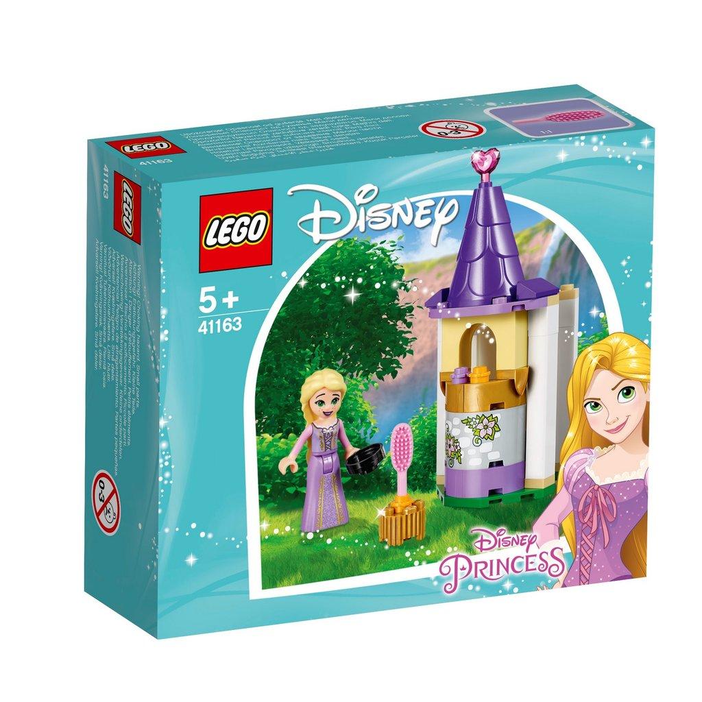 LEGO® Disney Princess™ Turnul micut al lui Rapunzel (41163) imagine