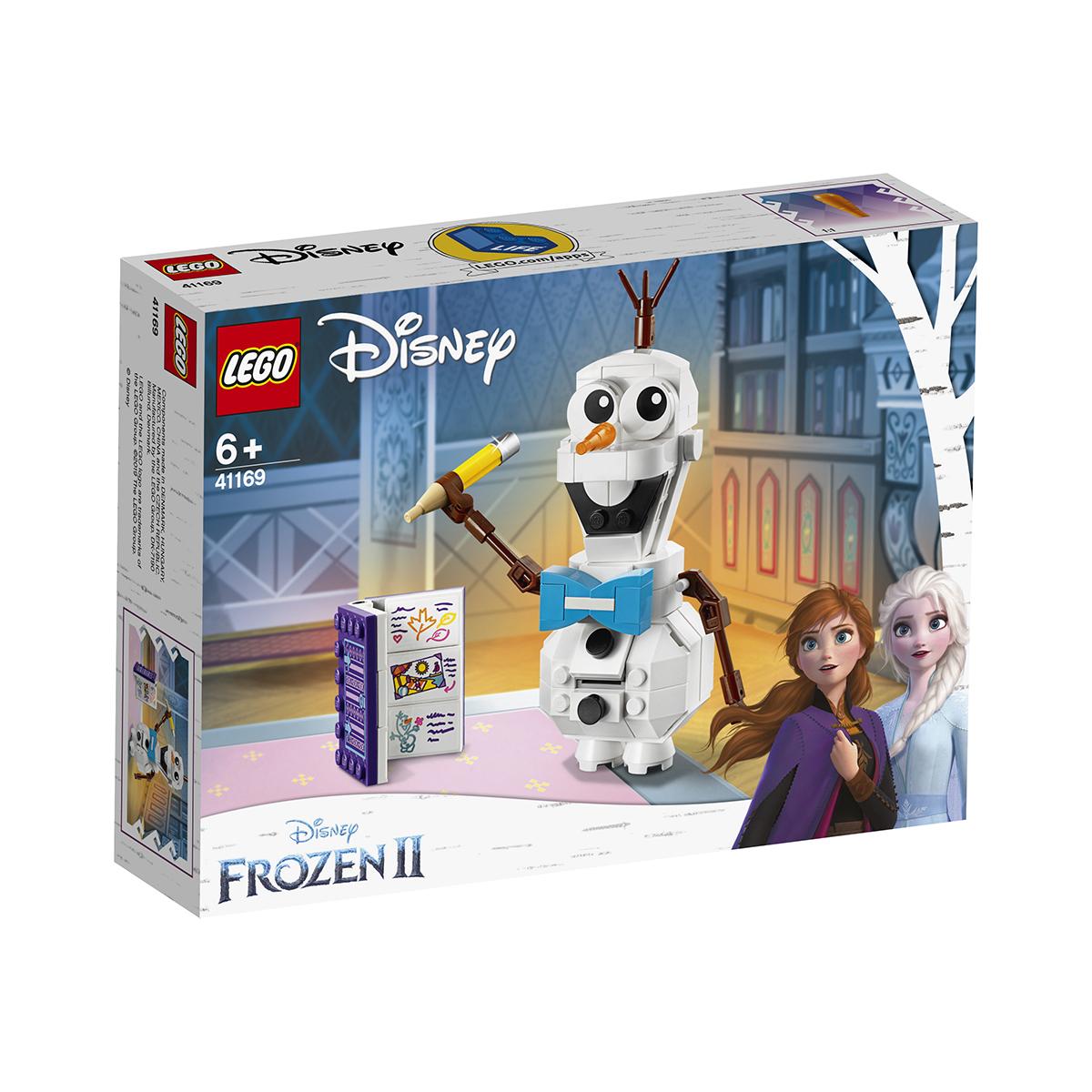LEGO® Disney Frozen 2 - Olaf (41169)