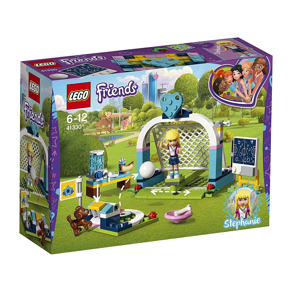 lego® friends antrenamentul (41330)
