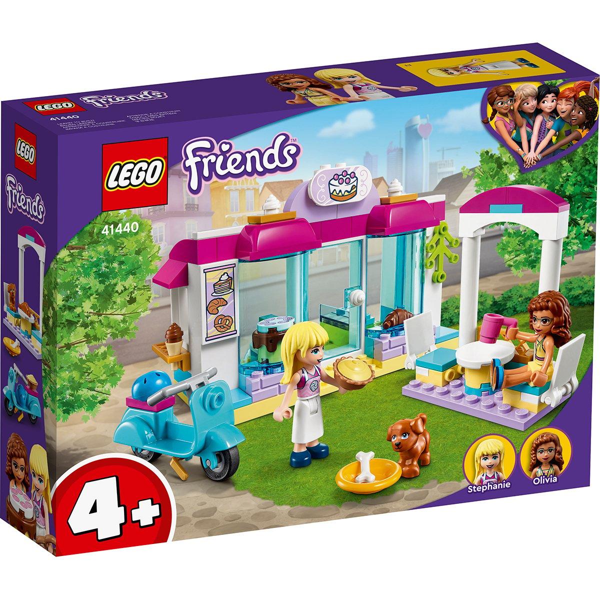 Lego® Friends - Brutaria Heartlake City (41440)