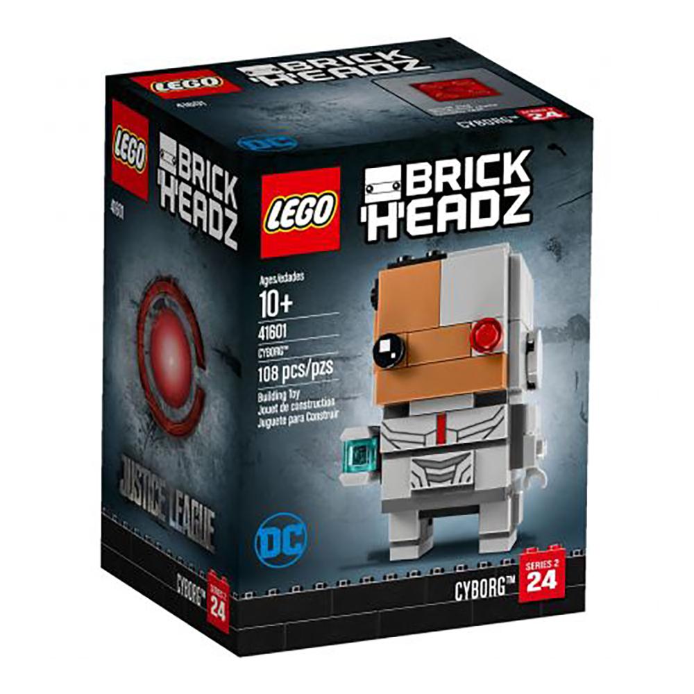 lego® brickheadz cyborg (41601)