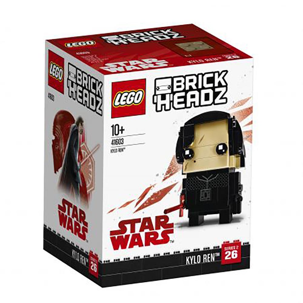 lego® brickheadz kylo ren (41603)