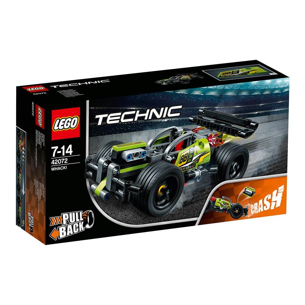 LEGO® Technic™ - TROSC! (42072)