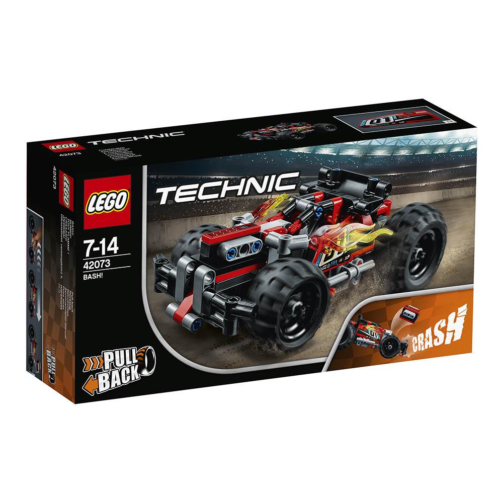 LEGO® Technic™ - ZDRANG! (42073)