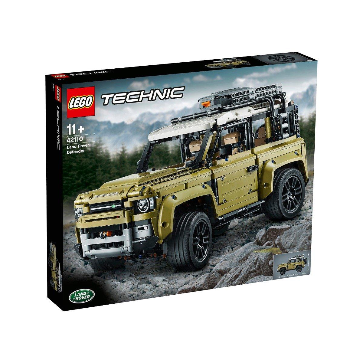 Lego® Technic - Land Rover Defender (42110)
