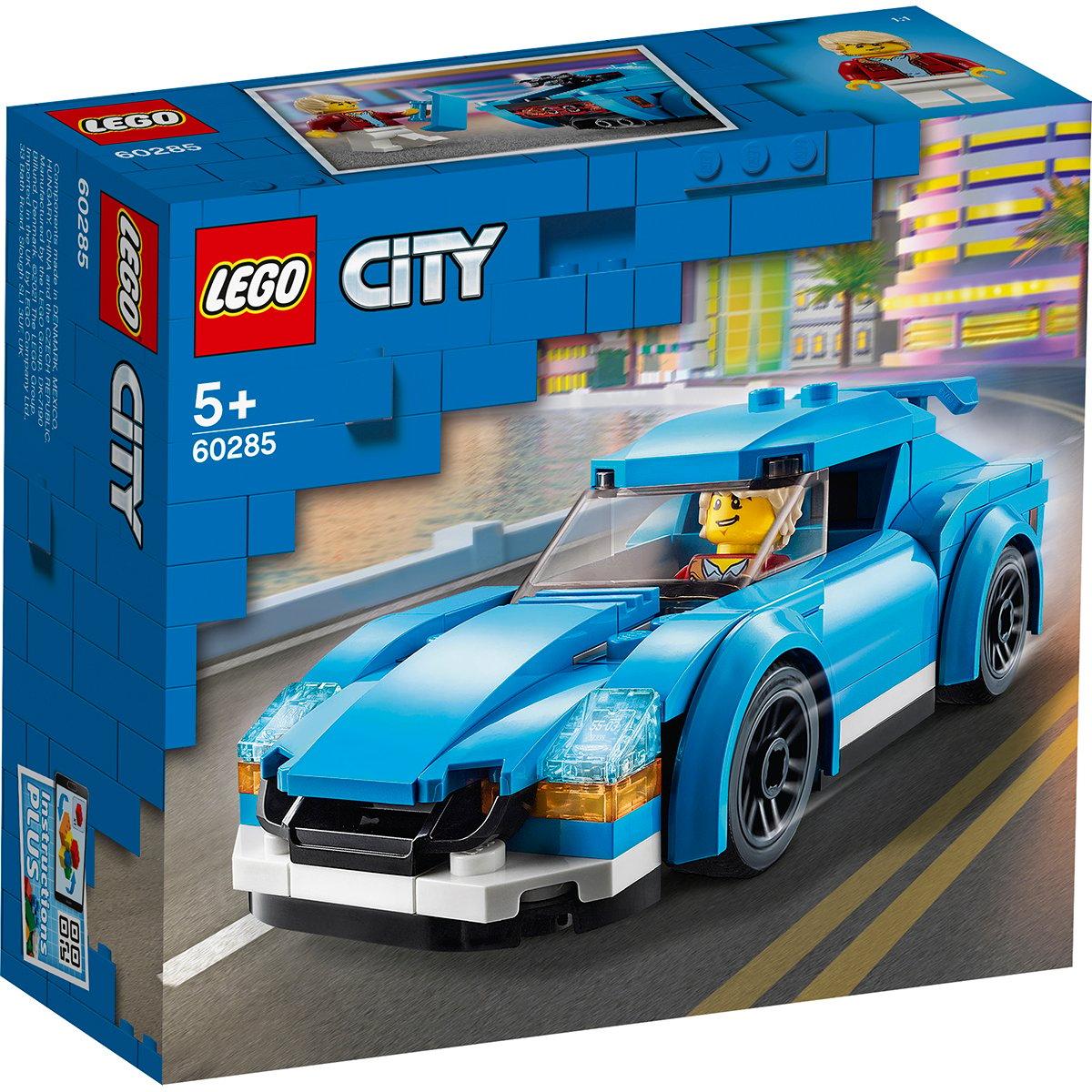 LEGO® City - Masina sport (60285)