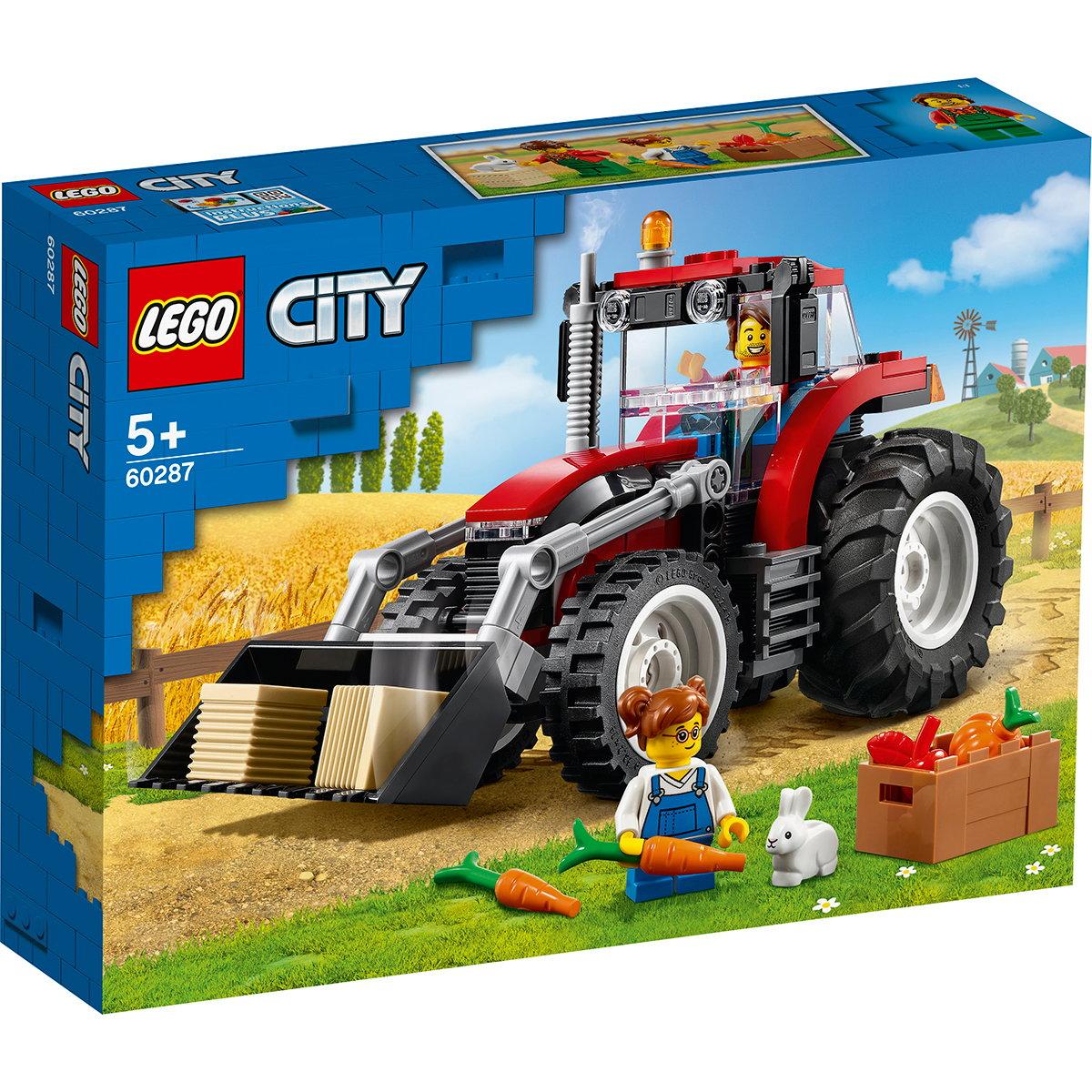 Lego® City - Tractor (60287)