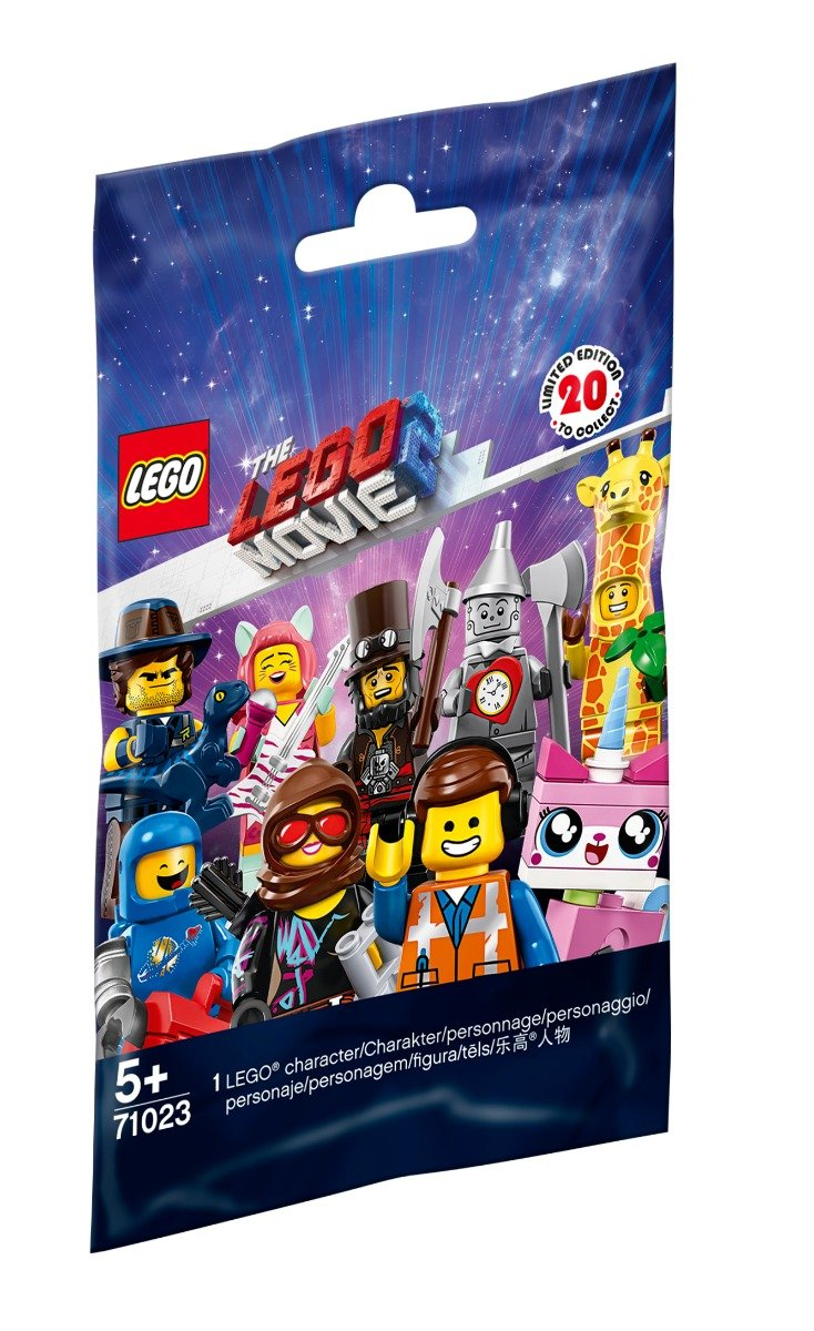 LEGO® Minifigures - The LEGO® Movie 2™ (71023)
