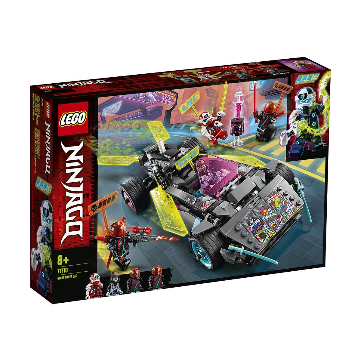 LEGO® Ninjago® - Bolid ninja (71710)