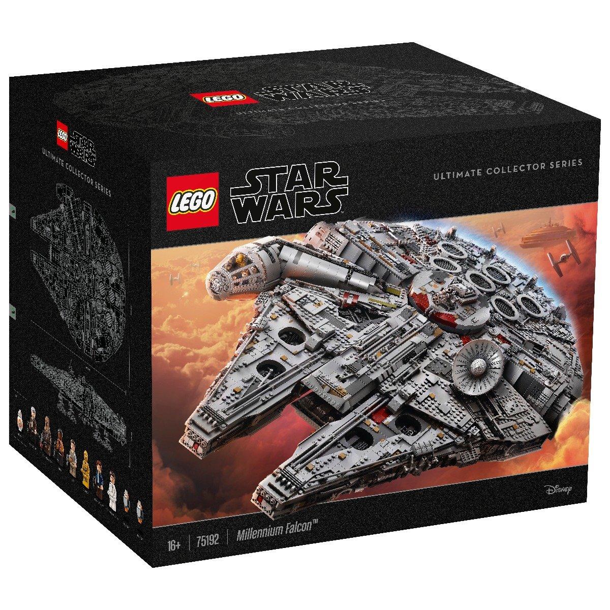 LEGO® Star Wars™ - Millennium Falcon™ (75192)