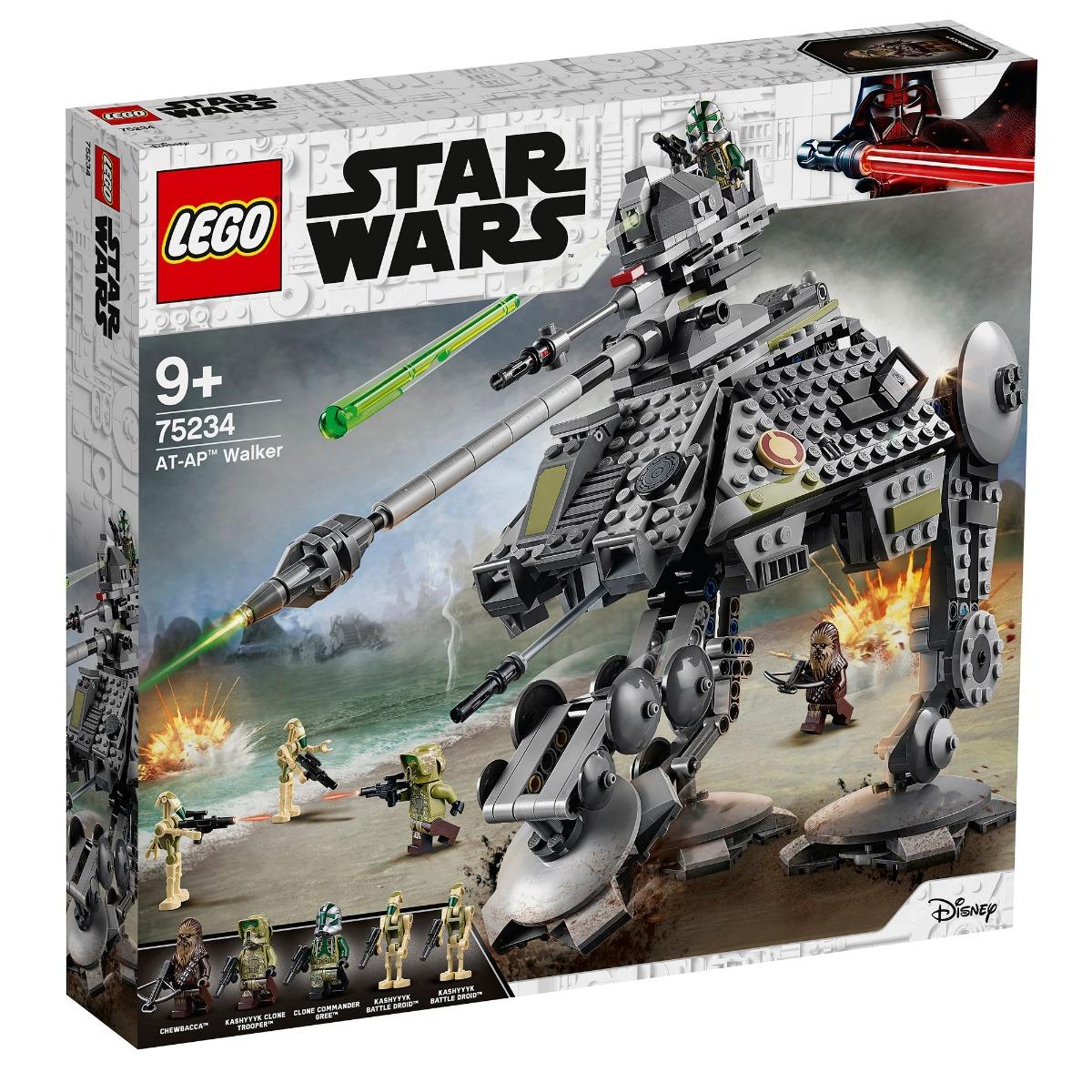LEGO® Star Wars™ - AT-AP™ Walker (75234)