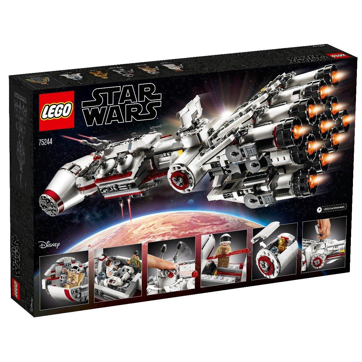 LEGO® Star Wars™ – Tantive IV (75244)