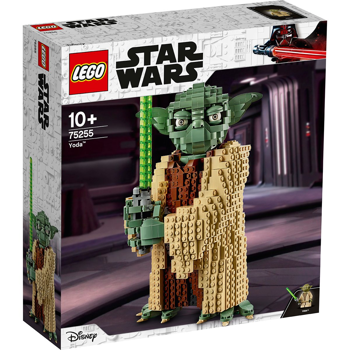 LEGO® Star Wars™ - Yoda (75255)